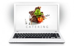 Online-Catering